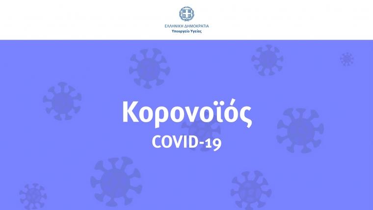 Προστασία από τον ιό του  Κορονοϊού  Covid-19